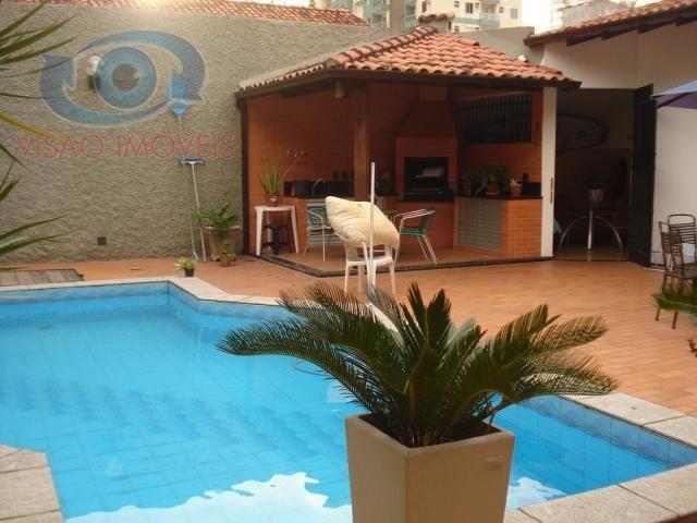 Casa à venda com 4 dormitórios em Jardim camburi, Vitória cod:165 - Foto 19