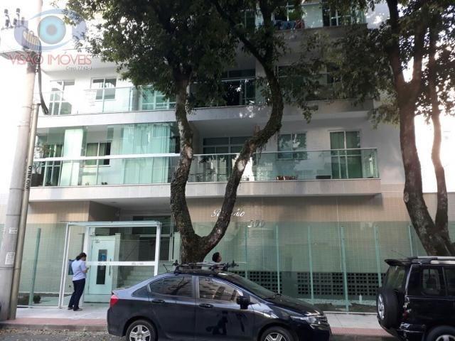 Apartamento à venda com 3 dormitórios em Jardim da penha, Vitória cod:1543 - Foto 15