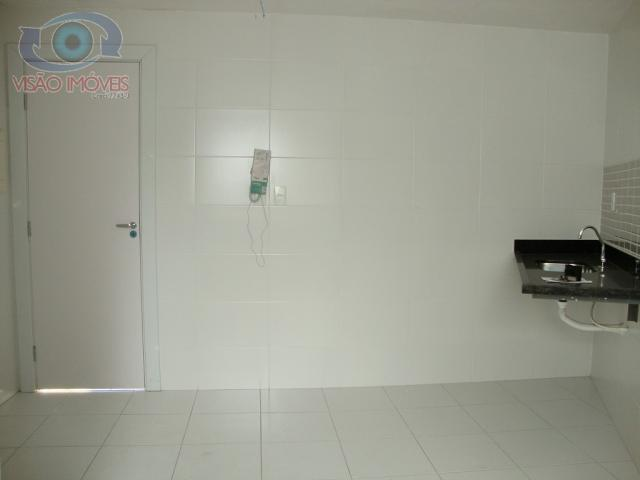 Apartamento à venda com 2 dormitórios em Jardim camburi, Vitória cod:1379 - Foto 11
