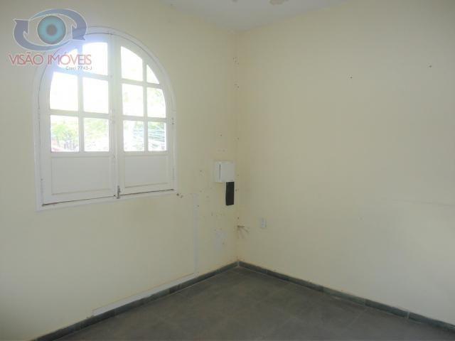 Casa à venda com 3 dormitórios em República, Vitória cod:1328 - Foto 3