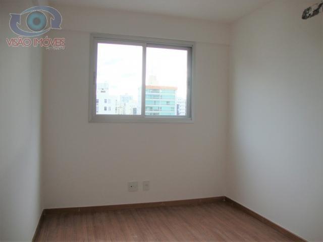 Apartamento à venda com 2 dormitórios em Jardim camburi, Vitória cod:1428 - Foto 11