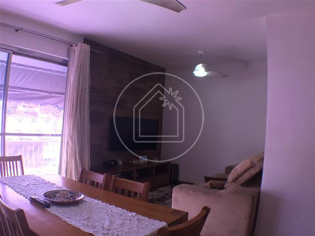 Apartamento à venda com 3 dormitórios em Moneró, Rio de janeiro cod:816174 - Foto 5