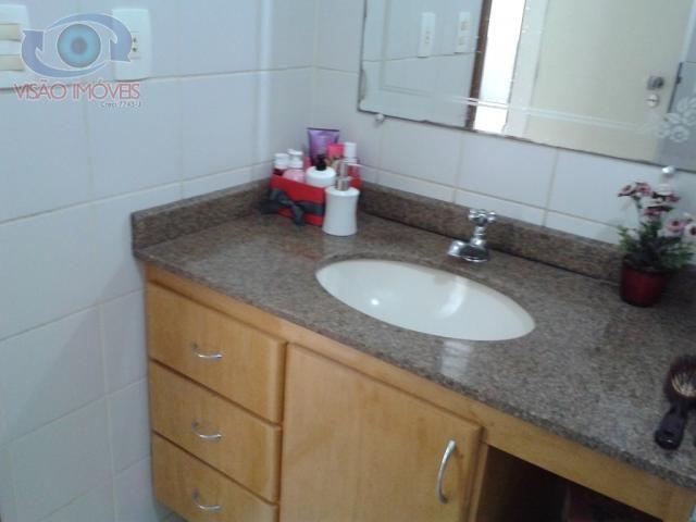 Apartamento à venda com 3 dormitórios em Jardim camburi, Vitória cod:1095 - Foto 10