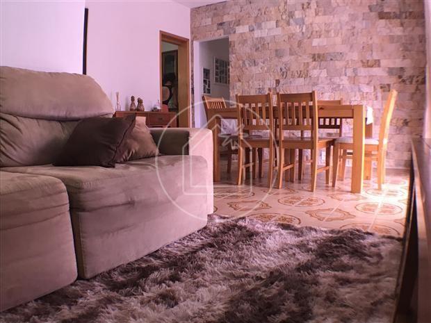 Apartamento à venda com 3 dormitórios em Moneró, Rio de janeiro cod:816174 - Foto 2