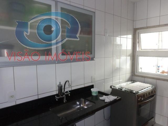 Casa de condomínio à venda com 4 dormitórios em Jardim camburi, Vitória cod:674 - Foto 9