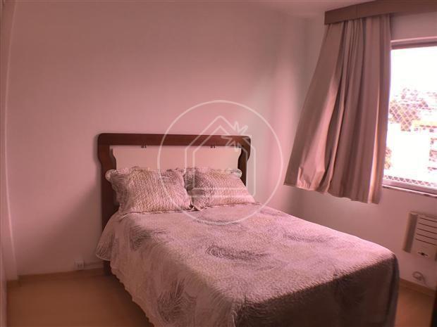 Apartamento à venda com 3 dormitórios em Moneró, Rio de janeiro cod:816174 - Foto 11