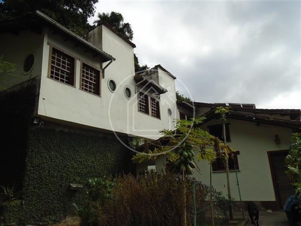 Casa à venda com 5 dormitórios em Cosme velho, Rio de janeiro cod:774346 - Foto 14