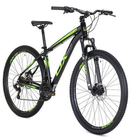 Bicicleta MTB Aro 29 Ox Glide