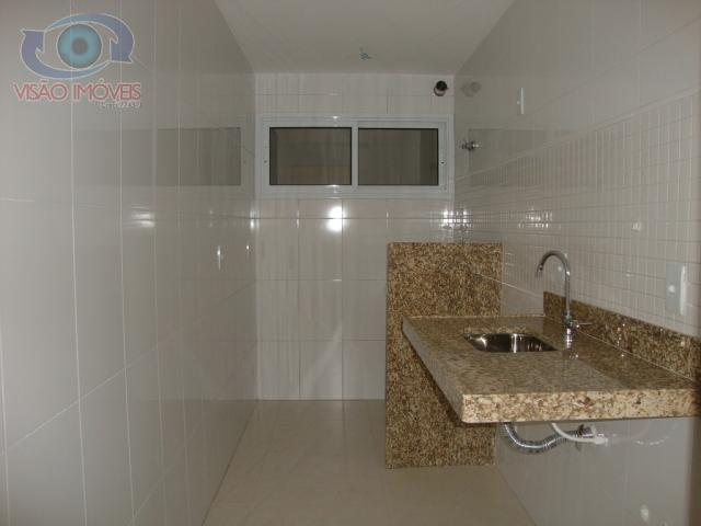 Apartamento à venda com 2 dormitórios em Jardim camburi, Vitória cod:790 - Foto 13