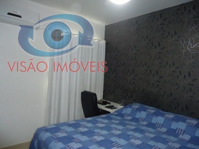 Apartamento à venda com 2 dormitórios em Jardim camburi, Vitória cod:853 - Foto 3
