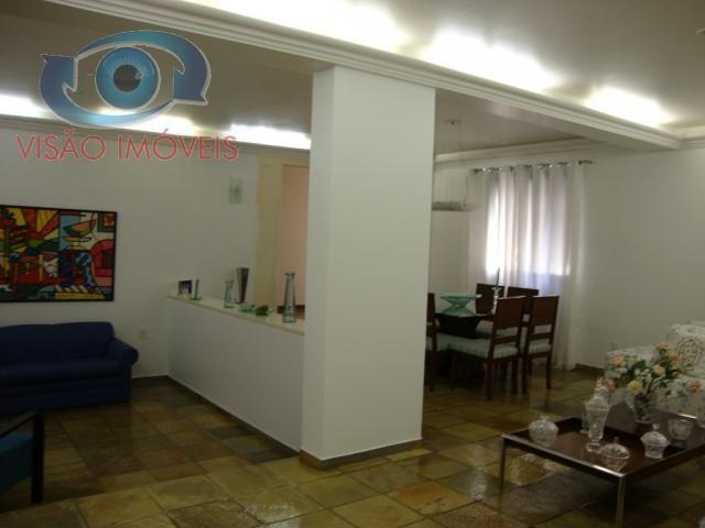 Casa à venda com 4 dormitórios em Mata da praia, Vitória cod:935 - Foto 8
