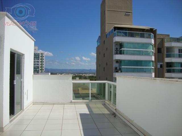 Apartamento à venda com 2 dormitórios em Jardim camburi, Vitória cod:1379 - Foto 16