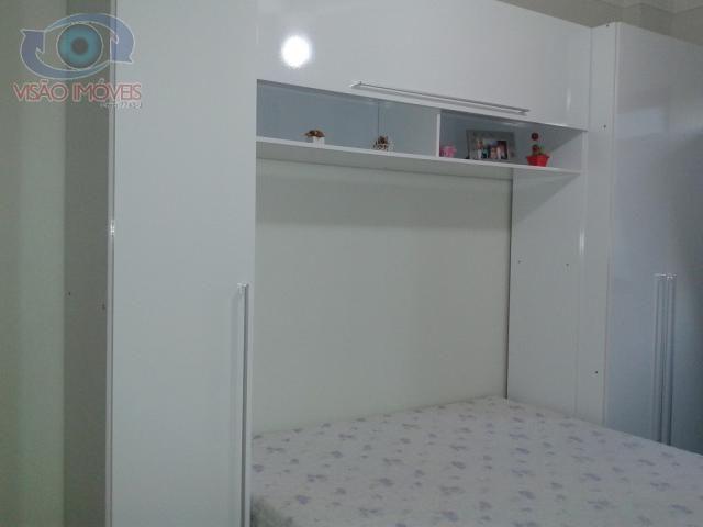 Apartamento à venda com 3 dormitórios em Jardim camburi, Vitória cod:1012 - Foto 5