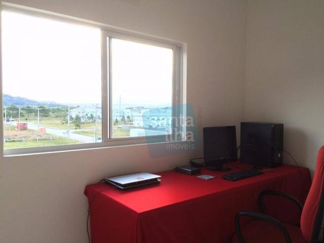 Apartamento com 2 dormitórios à venda, 63 m² por r$ 330.000,00 - ribeirão da ilha - floria - Foto 13