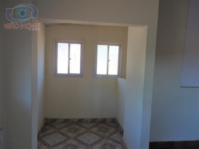 Casa à venda com 3 dormitórios em República, Vitória cod:1328 - Foto 8