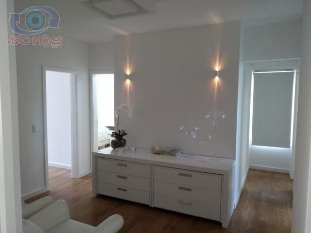 Apartamento à venda com 4 dormitórios em Praia do canto, Vitória cod:1585 - Foto 5