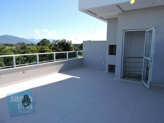 Apartamento residencial à venda, campeche, florianópolis - ap0815 - Foto 7