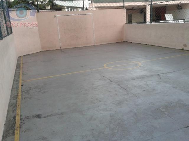 Apartamento à venda com 3 dormitórios em Jardim camburi, Vitória cod:1012 - Foto 14