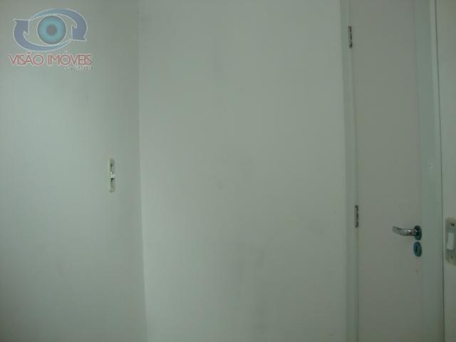 Apartamento à venda com 2 dormitórios em Jardim camburi, Vitória cod:1379 - Foto 13