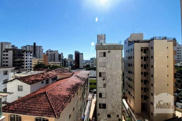 Apartamento à venda com 4 dormitórios em Gutierrez, Belo horizonte cod:248951 - Foto 18