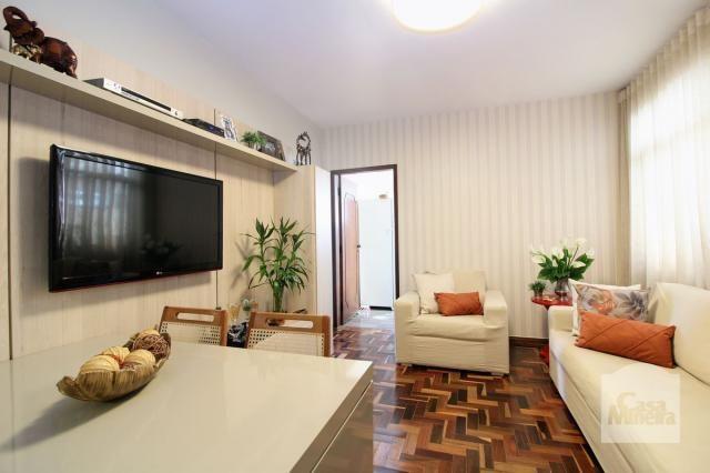 Apartamento à venda com 2 dormitórios em Nova suissa, Belo horizonte cod:248919 - Foto 2