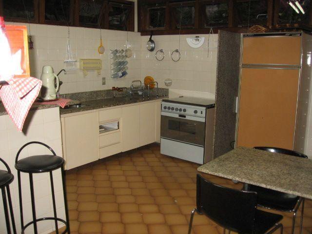 Casa à venda com 4 dormitórios em Braúnas, Belo horizonte cod:552 - Foto 6