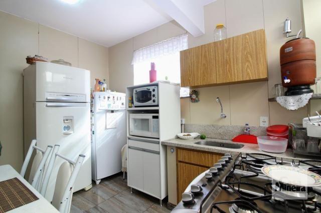 Apartamento à venda com 2 dormitórios em Nova suissa, Belo horizonte cod:248919 - Foto 8