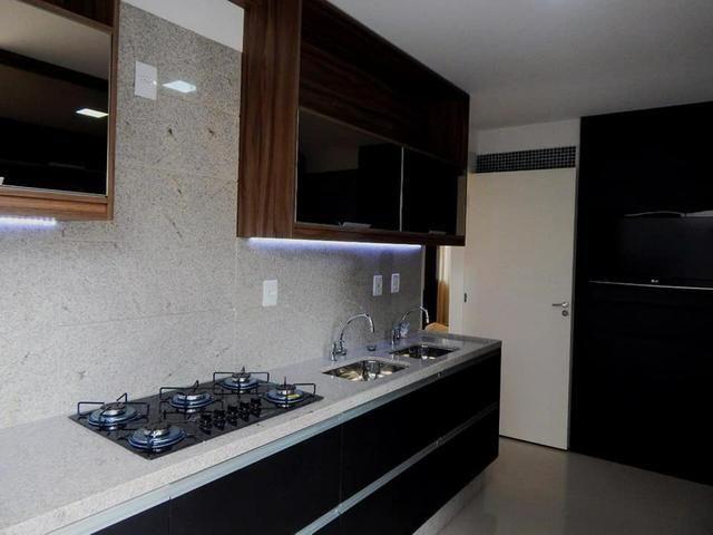 Casa em condomínio fechado no Jockey, linear ou duplex com 3 quartos - Foto 4
