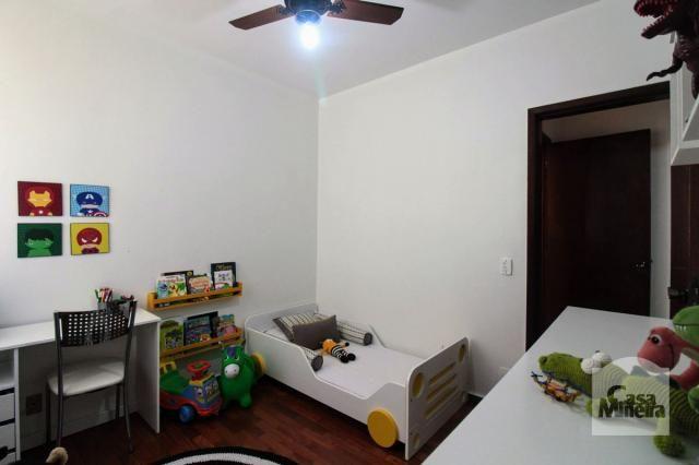 Apartamento à venda com 4 dormitórios em Gutierrez, Belo horizonte cod:248951 - Foto 6