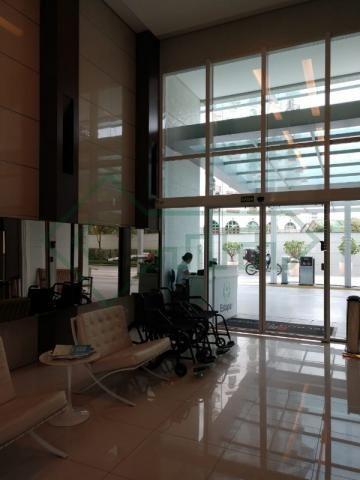 Sala comercial mobiliada   ed. helbor offices joinville - Foto 6