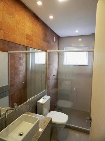 Casa em condomínio fechado no Jockey, linear ou duplex com 3 quartos - Foto 6