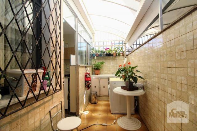 Apartamento à venda com 2 dormitórios em Nova suissa, Belo horizonte cod:248919 - Foto 10