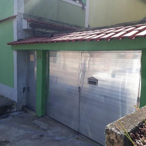 Aceito Financiamento Bancário - Vendo CASA - 02 quartos - Nova Iguaçu (Bairro N. América) - Foto 3