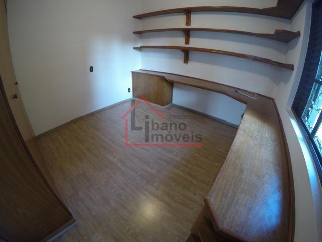 Casa à venda com 4 dormitórios em Residencial burato, Campinas cod:CA001536 - Foto 18