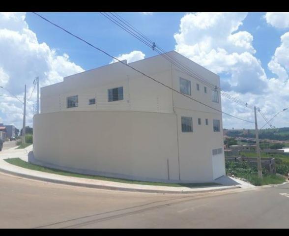 Apartamento Bairro Santa Luzia - Varginha MG