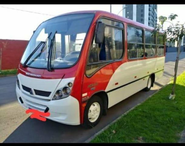 Micro-ônibus 9.2 - Foto 2