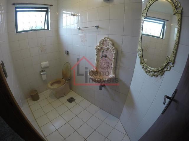 Casa à venda com 4 dormitórios em Residencial burato, Campinas cod:CA001536 - Foto 15