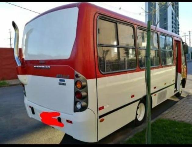 Micro-ônibus 9.2 - Foto 5
