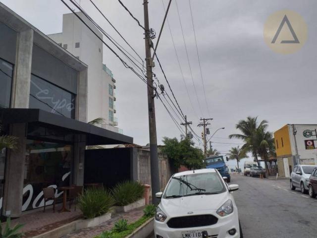 Loja para alugar, 52 m² por r$ 4.600,00/mês - cavaleiros - macaé/rj - Foto 2