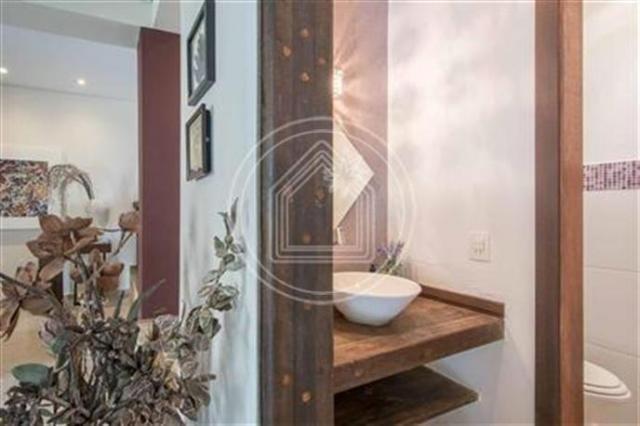 Casa à venda com 3 dormitórios em Centro, Louveira cod:863467 - Foto 7