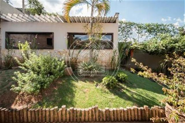 Casa à venda com 3 dormitórios em Centro, Louveira cod:863467 - Foto 17