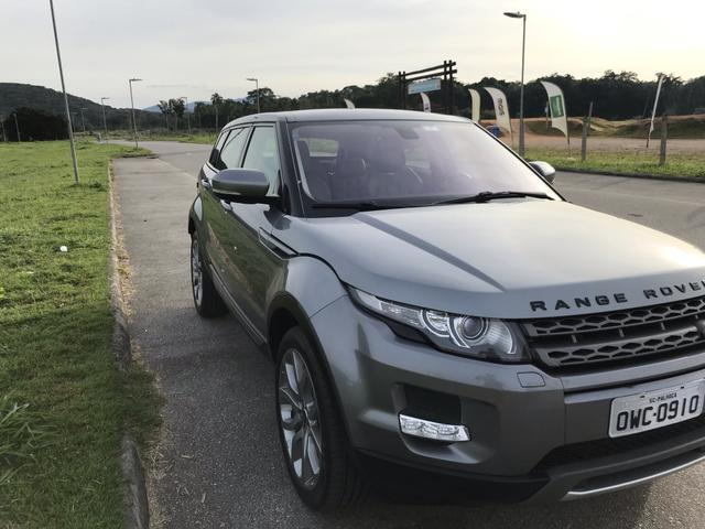 Range Rover Evoque 2013 TOP - Foto 11