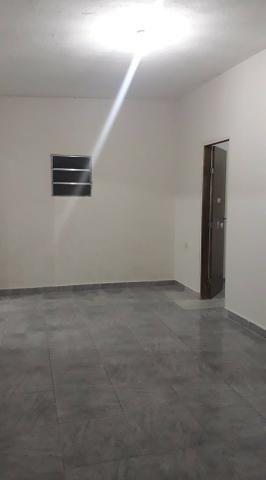 Atenção! Casa Primeiro Andar Espaçosa, 2 Salas Varanda Na Ur:04 Ibura Locação - Foto 9