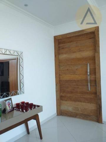 Casa para alugar, 500 m² por r$ 8.000,00/mês - mar do norte - rio das ostras/rj - Foto 19