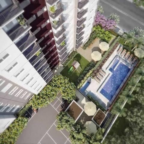 Apartamento com 2 dormitórios para alugar, 52 m² por r$ 1.670,00/mês - vila carioca - são