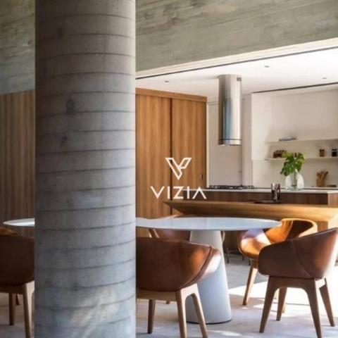 Apartamento com 4 dormitórios à venda, 459 m² por R$ 8.421.307,00 - Cabral - Curitiba/PR - Foto 8