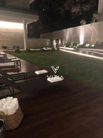 Apartamento com 4 dormitórios à venda, 459 m² por R$ 8.421.307,00 - Cabral - Curitiba/PR - Foto 16
