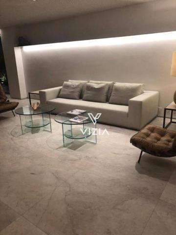 Apartamento com 4 dormitórios à venda, 459 m² por R$ 8.421.307,00 - Cabral - Curitiba/PR - Foto 7