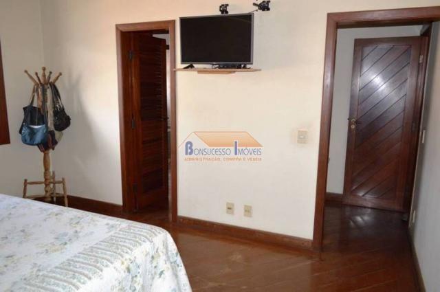 Casa à venda com 4 dormitórios em Caiçara, Belo horizonte cod:45868 - Foto 11
