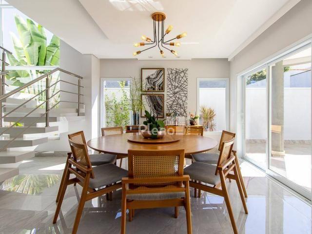 Casa com 4 dormitórios à venda, 283 m² por R$ 1.850.000,00 - Swiss Park - Campinas/SP - Foto 8